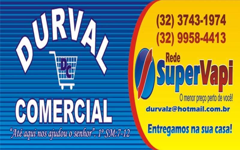 Durval Comercial