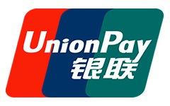 Union Pay *Maquininha