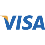 Visa (Débito) *Maquininha