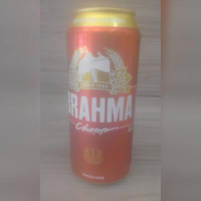 Brahma 473ml