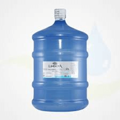 Agua Mineral 20 Litros