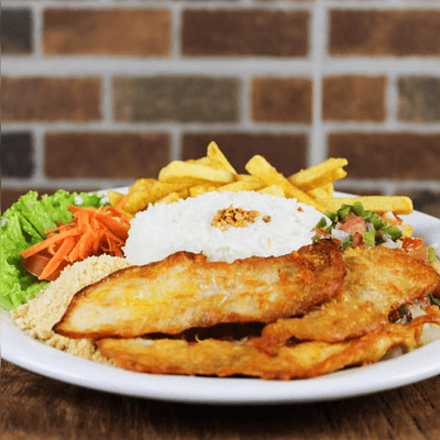 Na Chapa Chicken Premium