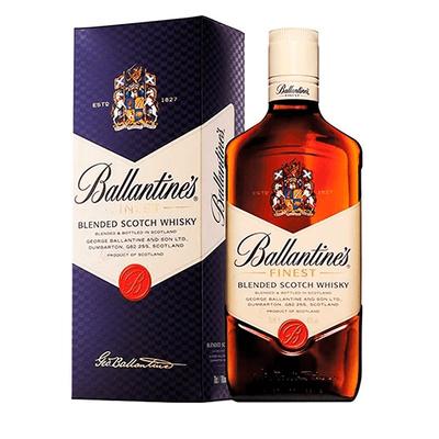 Whisky Escocês Ballantines Fines - 750ml