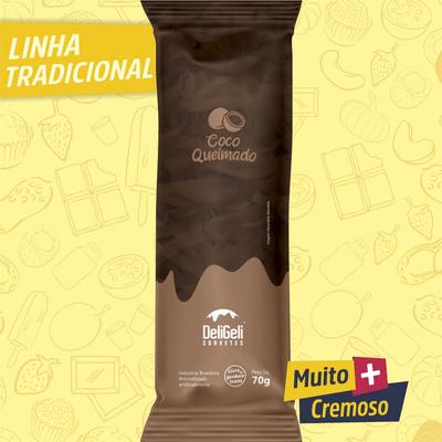 Coco Queimado