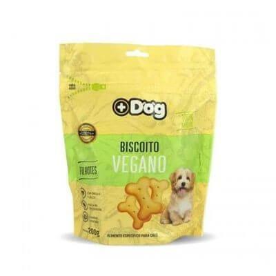 Biscoito Mais Dog Vegano 200g