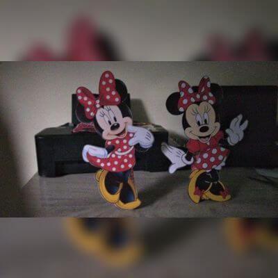 Totem Minnie