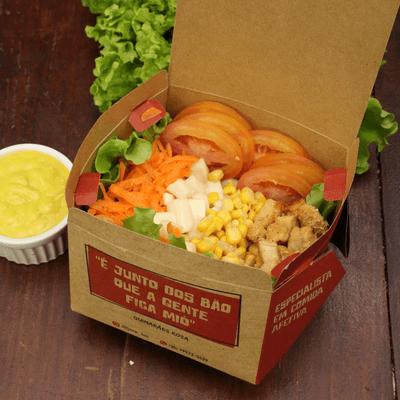 BOX Juca Salada