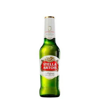 Stella Artois Longneck | 275 ml