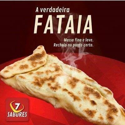 Fataia Carne/Coalhada