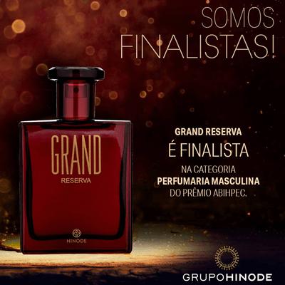 Perfume Grand Reserva masc.