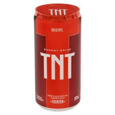 Energético TNT - 269ml