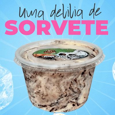 Sorvete - 1L