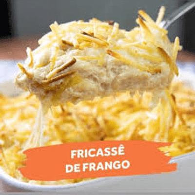Fricassê de Frango