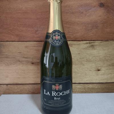 Espumante Francês La Roche Brut - 750ml