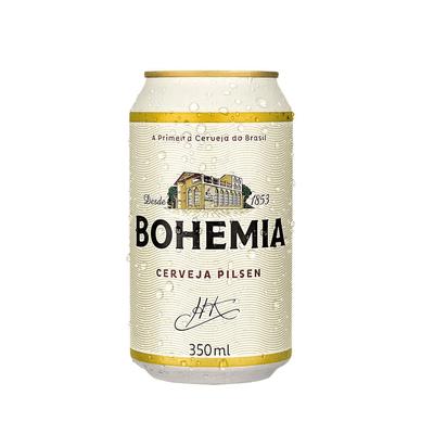 Bohemia 350ml