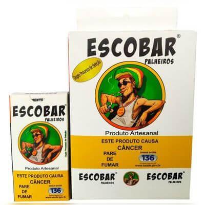 Escobar Palheiros