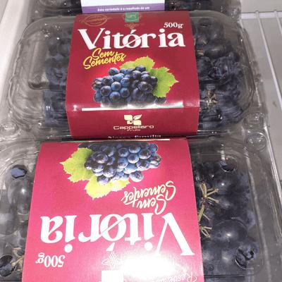 Uva Vitória - 500g