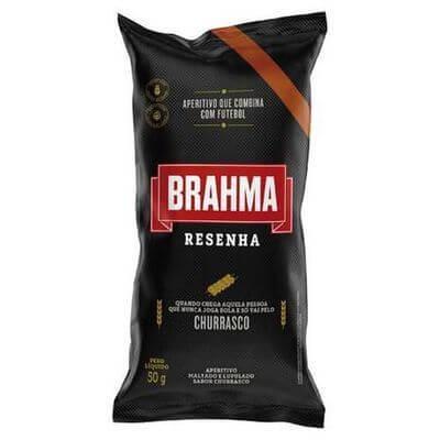 Salgadinho Brahma Churrasco 50g
