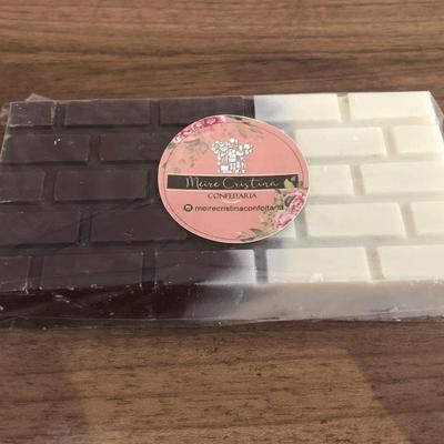 Chocolate Branco / Chocolate ao Leite