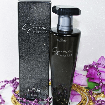 Perfume Grace Midnight  (femin)