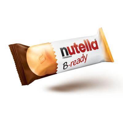 B-Ready Nutella