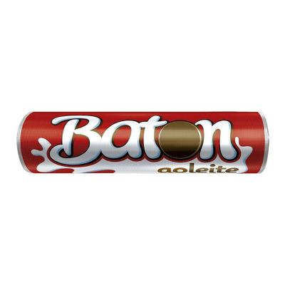 Baton (ao Leite) 16g