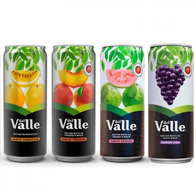 Suco Del Valle - Lata