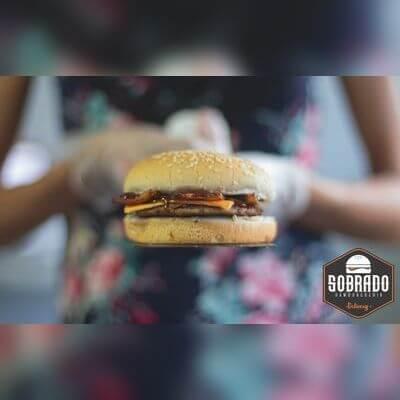 Sobrado Bacon Barbecue
