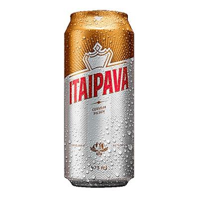 Itaipava Latão | 473 ml