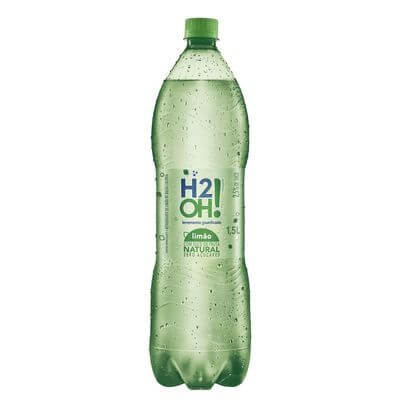 H2OH 1,5L