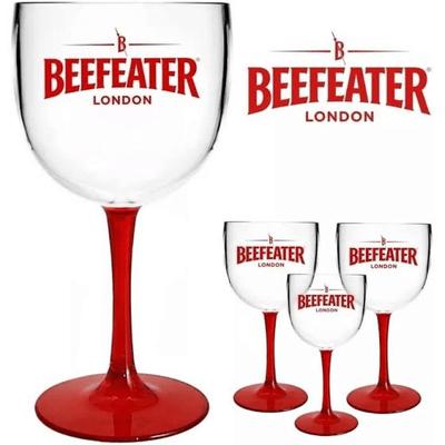 Taça de Acrílico do Beefeater