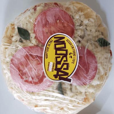 Pizza Congelada Marguerita