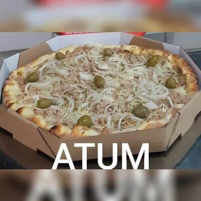 5- Atum