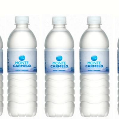 Fardo de Água Mineral sem Gás 500ml 12 Unidades