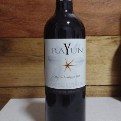 Vinho Rayun Reservado 2017 - 750ml