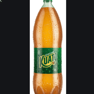 Refrigerante Guaraná Kuat