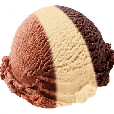sorvete ChocoTri