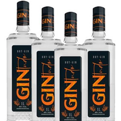 Gin Para Tudo