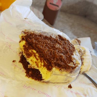 Prestigio \ Massa de chocolate