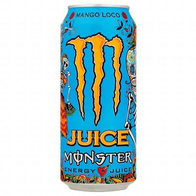 Monster Juice 473ml