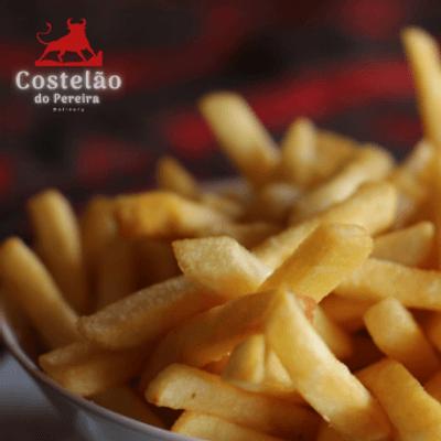 Batatas Fritas: Fritas Tamanho P