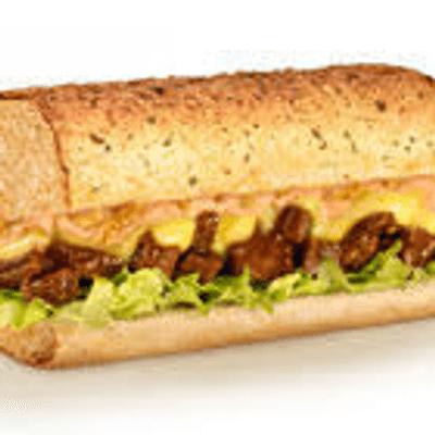 Carne Supreme - 15cm