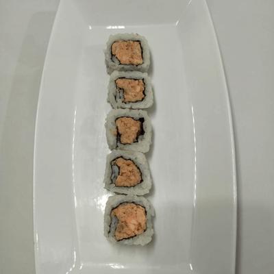 Uramaki Nokawa - 5 und