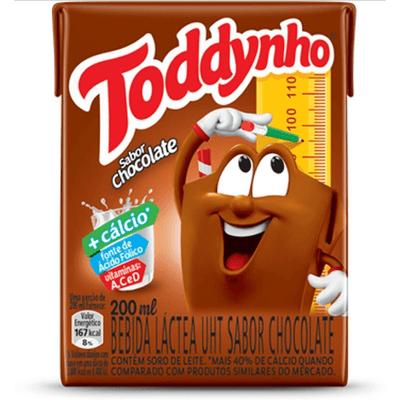 Toddynho Tradicional 200ml