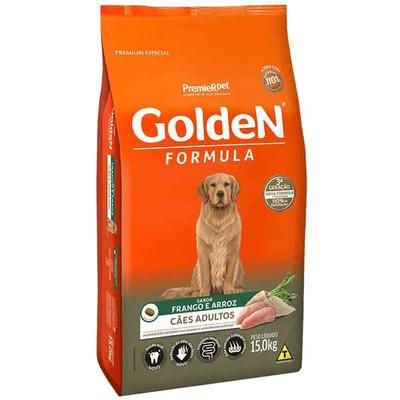Golden Cães Adultos 15 KG
