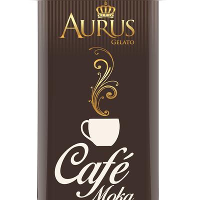 Picolé Aurus Café