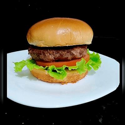 2- Hambúrguer Artesanal