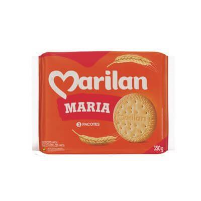 Biscoito Maria Marilan 350g