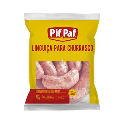 Linguiça para Churrasco Pif Paf 1kg