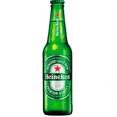 Long Neck Heineken | 330ml